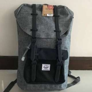 Sale!! Authentic Herschel Little America 23.5L Backpack