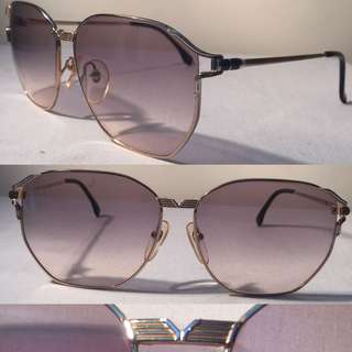 Vintage YSL Yves Saint Laurent SUNGLASSES 31-9603