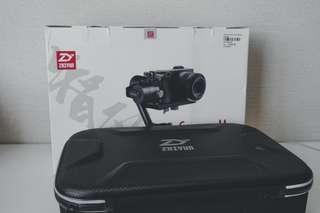 Zhiyun Crane M (11 Months Warranty)