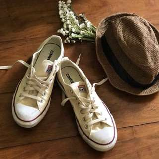 Original Converse Chuck Taylor All Star Low Lifestyle Shoes