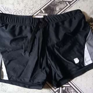 Bench Short Swimwear Small