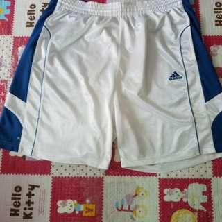 Adidas 短褲  XL size