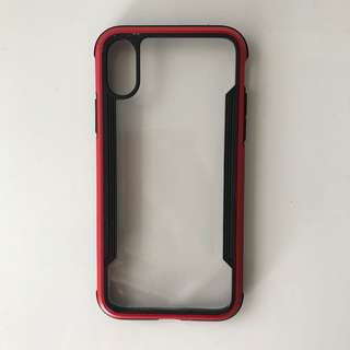 iPhone X casing