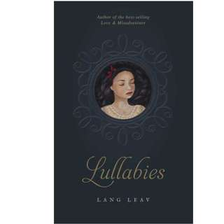 Lullabies - Lang Leav (eBook)