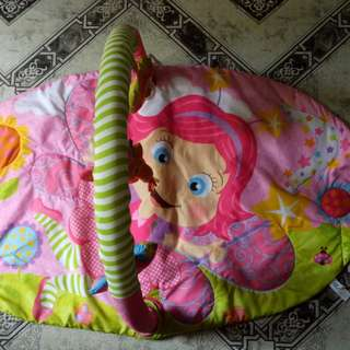 Baby Playmat woth Toys