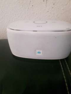 Rare speaker