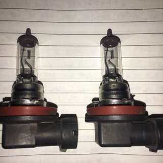 Lots of headlamp fog lamp taillamp bulbs H7 HB3 9005 H11 H27 2S2 H4 H1 H3 D2S H5 D2C 2