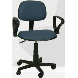midback office fabric chair - office furniture