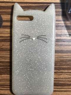 Case kucing ip7+