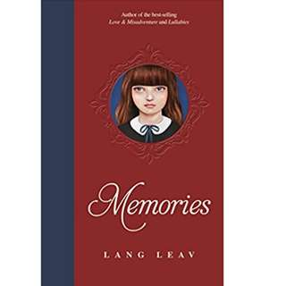Memories - Lang Leav (eBook)