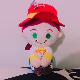 🚚 玩具總動員!女牛仔_翠絲娃娃
