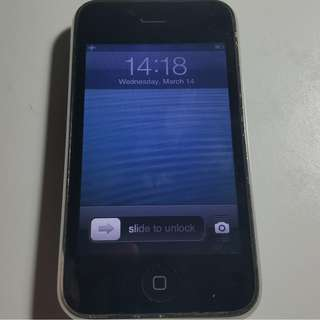 IPHONE 3GS 32GB - WORKING