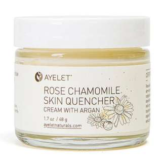 Rose Chamomile Face Cream