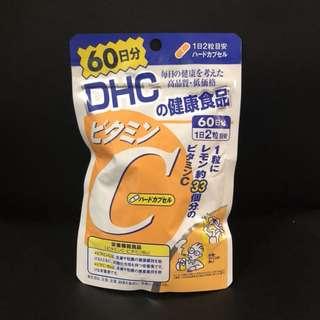 🚚 DHC 營養品 維他命c 維他命e 薏仁精華