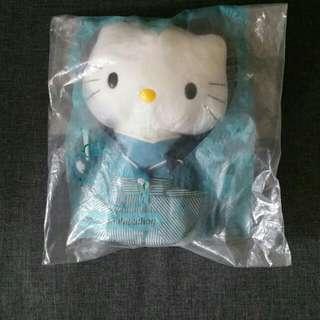 Hello Kitty Daniel Stuffed Toy/Doll
