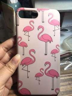 Case flamingo ip7+