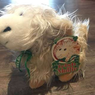 Irish Mollie stuffed toy for sale