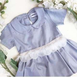 Giggle & Twinkle dress