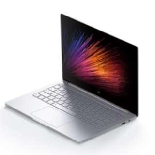 Xiaomi Mi Notebook Air 12.5″ m3 4GB/256GB Silver