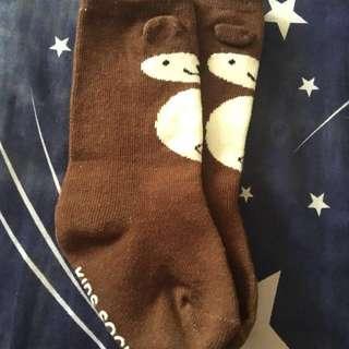 Baby Anti-slip Animal Socks