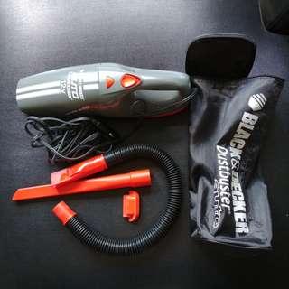 Black & Decker Car Dustbuster Cleaner (12v)
