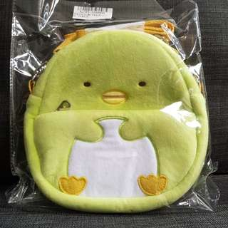 Sumikko gurashi sling bag