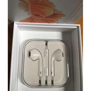 全新 Apple 耳機 (原廠正貨)