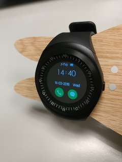 Y1 smart watch