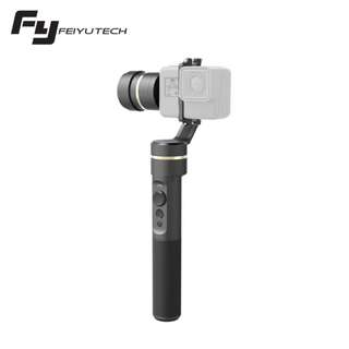 Feiyu FY-G5 (Rainproof) 3 Axis Handheld Gimbal for Action Camera