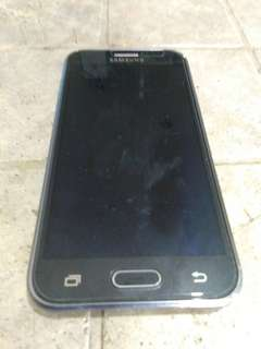 Samsung J2 2015 for sale only
