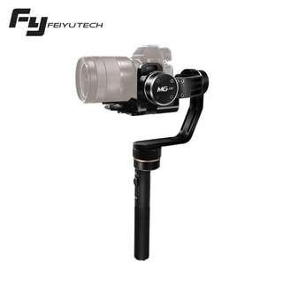Feiyu MG Lite 3-Axis Motorized DSLR Handheld Gimbal