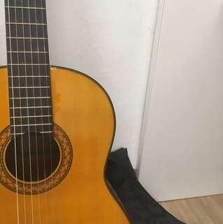 Classical Guitar Yamaha C70