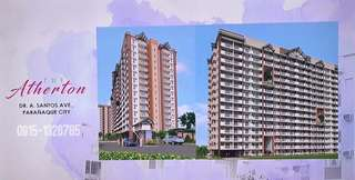 NEW CONDO FOR SALE NEAR MOA & NAIA TERMINAL (AVAIL OUR INTRODUCTORY PRICE/NO SPOT CASH REQUIRED)