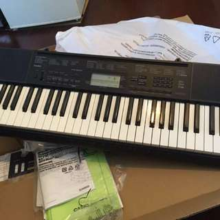 Casio Electronic keyboard ctk-3200
