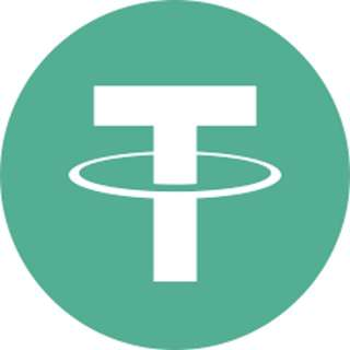 Sell TETHER / USDT ( Crypto Currency )