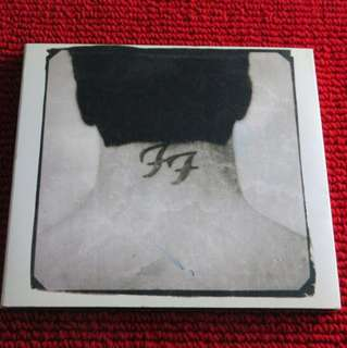 CDs: Foo Fighters - Variety