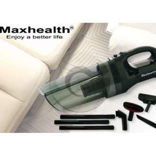 Vacuum Cleaner Maxhealth  alat penyedot debu paling laris