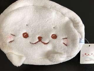 Sirotan Furry Pouch