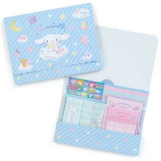 Japan Sanrio Cinnamoroll Volume Letter Set