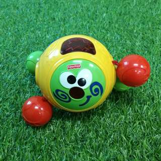 Fisher Price rolling ball