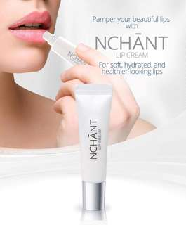 Nchant Lip Cream