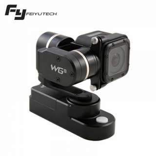 Feiyu WGS 3-Axis Wearable Gimbal