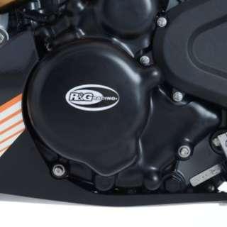 KTM RC390 / DUKE390 ENGINE CASE COVER R&G