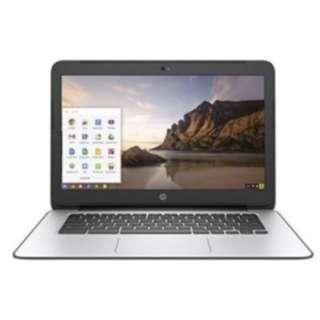 HP Chromebook 14 G4 2840 4GB 16G eMMC Black