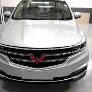 Ready Stock Wuling Cortez