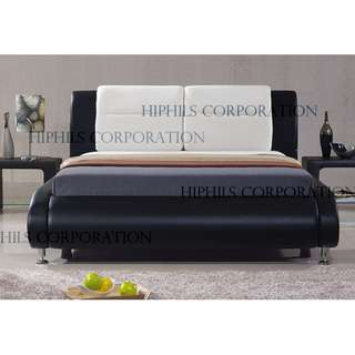 Promo Sale High Quality Bed Frame (Duo)