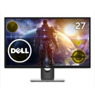 "Dell 27"" IPS Monitor | AMD Free-Sync | FHD | SE2717H | Local Warranty"