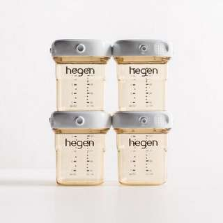 Hegen storage bottle