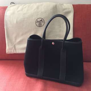 Hermes Garden Party 36cm