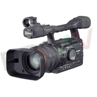 Canon DM-XF305 Video Cinema Camera (Made In Japan).Come with 32gb memory, Video Bag and 1+1 years warranty from Canon Marketing Malaysia (Ex-Stock)